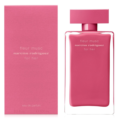 Fleur Musc by Narciso Rodriguez 100ml EDP