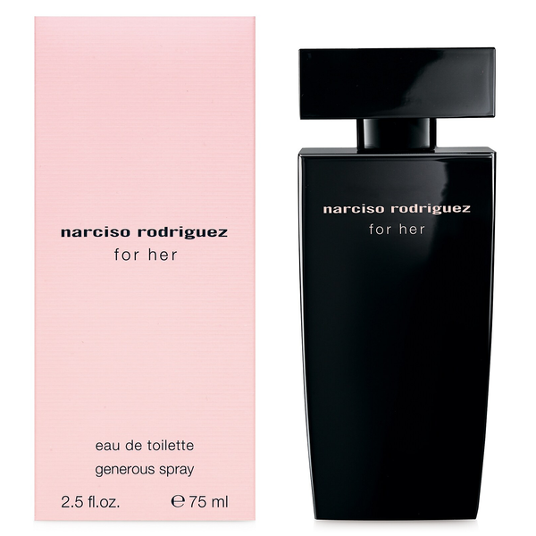 Narciso Rodriguez For Her 75ml EDT