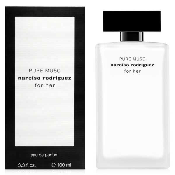 Pure Musc by Narciso Rodriguez 100ml EDP