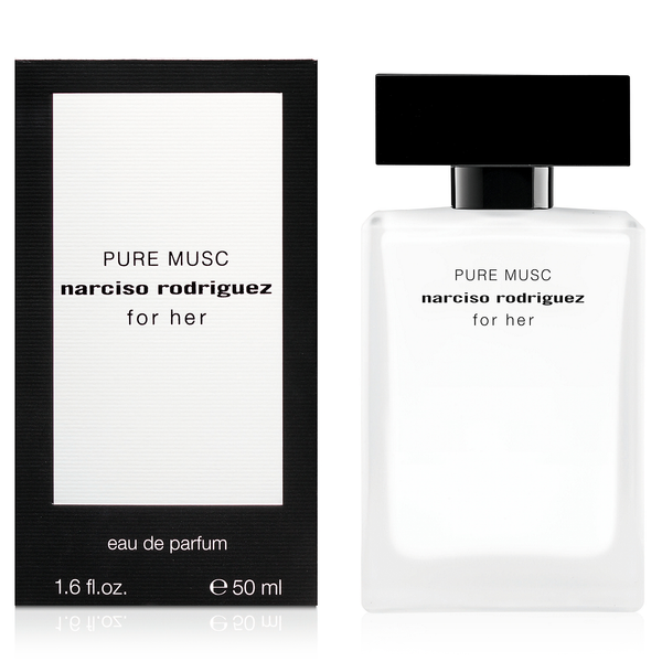Pure Musc by Narciso Rodriguez 50ml EDP