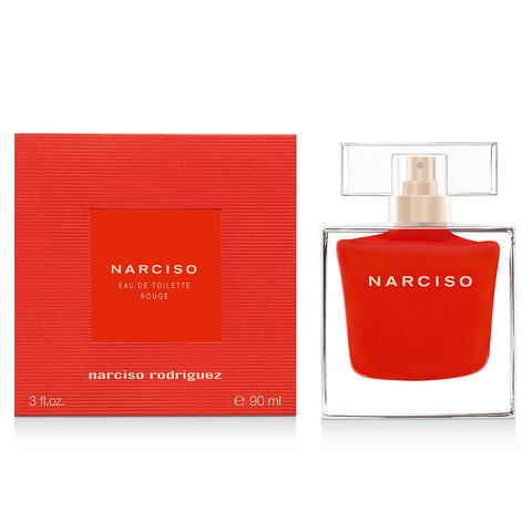 Narciso Rouge by Narciso Rodriguez 90ml EDT