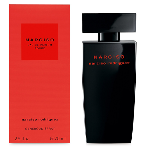 Narciso Rouge by Narciso Rodriguez 75ml EDP