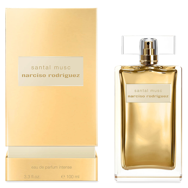 Santal Musc by Narciso Rodriguez 100ml EDP