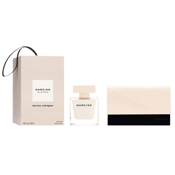 Narciso by Narciso Rodriguez 50ml EDP 2 Piece Gift Set