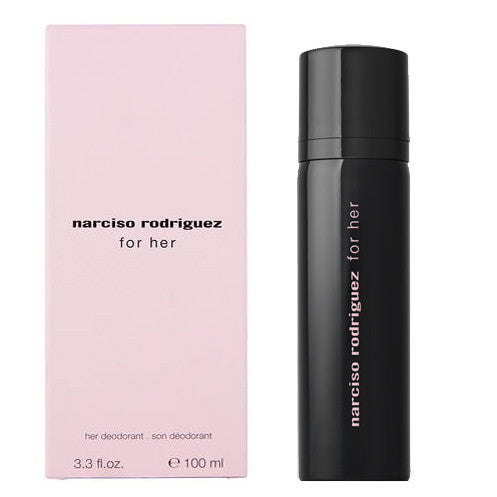 Narciso Rodriguez For Her 100ml Deodorant Spray