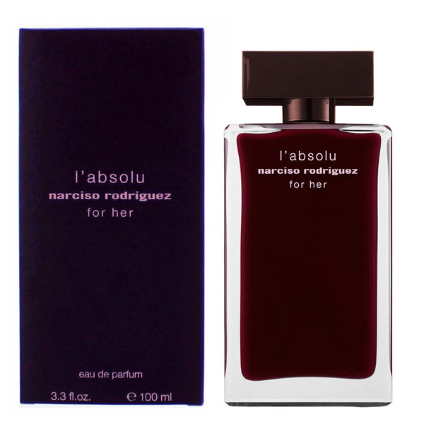 Narciso Rodriguez for Her L'Absolu 100ml EDP