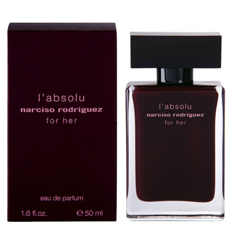 Narciso Rodriguez for Her L'Absolu 50ml EDP