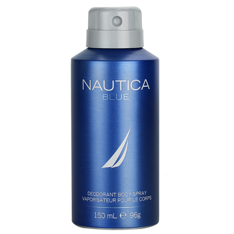 Nautica Blue by Nautica 150ml Deodorant Body Spray