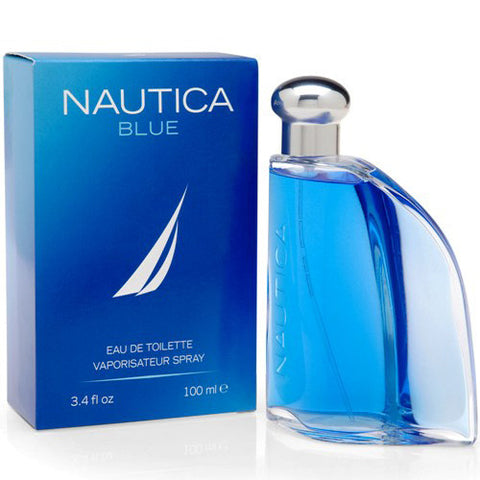 Nautica Blue by Nautica 100ml EDT
