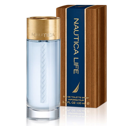 Nautica Life by Nautica 100ml EDT