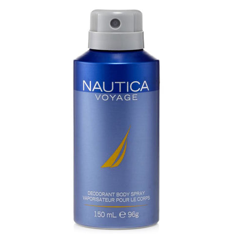 Nautica Voyage by Nautica 150ml Body Spray