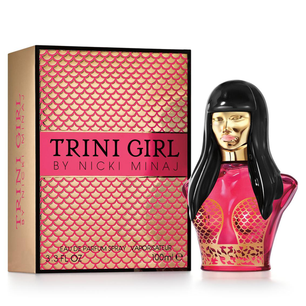Trini Girl by Nicki Minaj 100ml EDP