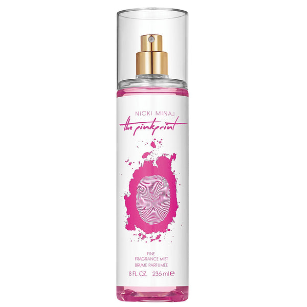 The Pinkprint by Nicki Minaj 236ml Fragrance Mist