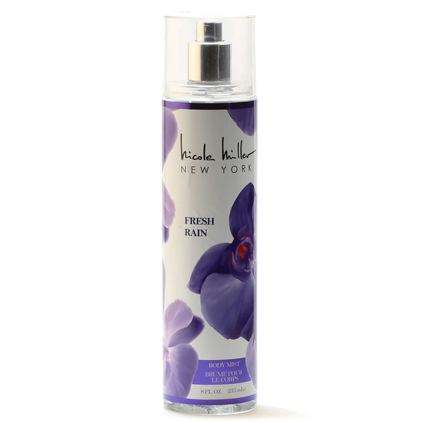 Fresh Rain by Nicole Miller 235ml Body Mist