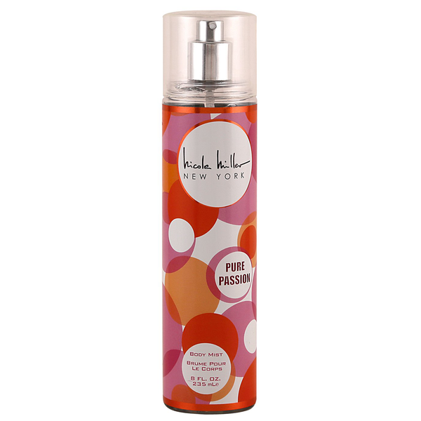 Pure Passion by Nicole Miller 235ml Body Mist