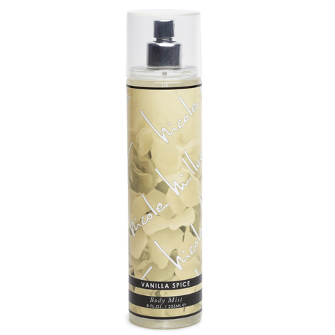 Vanilla Spice by Nicole Miller 235ml Body Mist