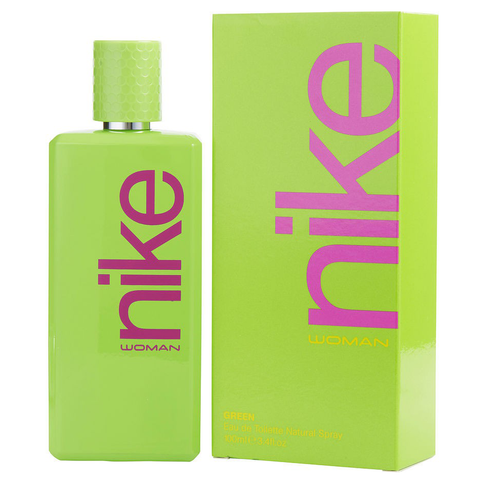 Nike Green by Nike 100ml EDT for Women