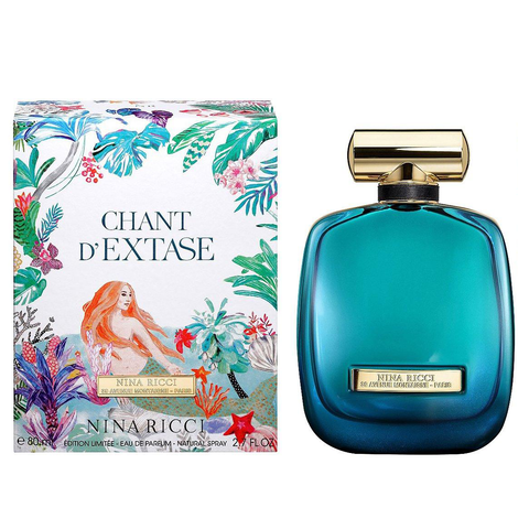 Chant d'Extase by Nina Ricci 80ml EDP