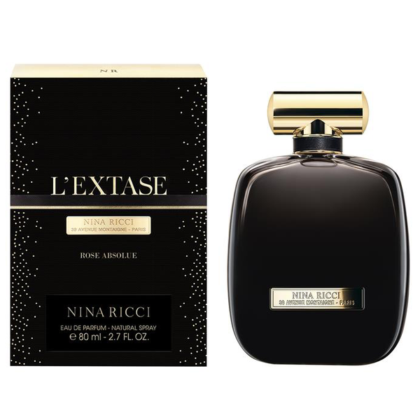L'Extase Rose Absolue by Nina Ricci 80ml EDP