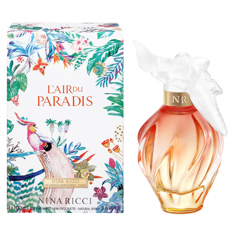 L'Air du Paradis by Nina Ricci 100ml EDT