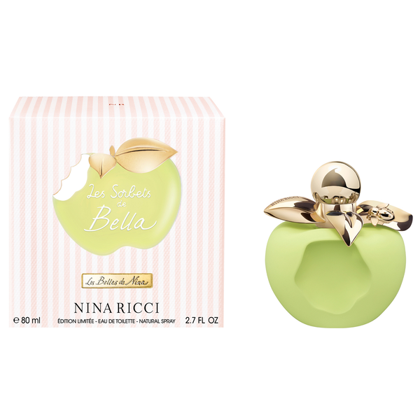 Les Sorbets De Bella by Nina Ricci 80ml EDT