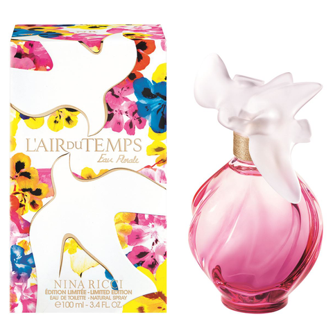 L'Air du Temps Eau Florale by Nina Ricci 100ml EDT