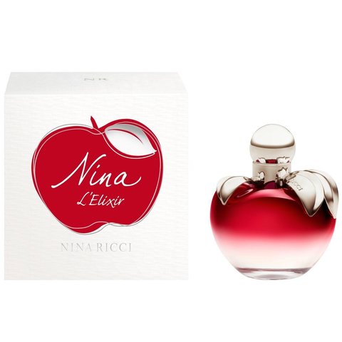 Nina L'Elixir by Nina Ricci 50ml EDP for Women
