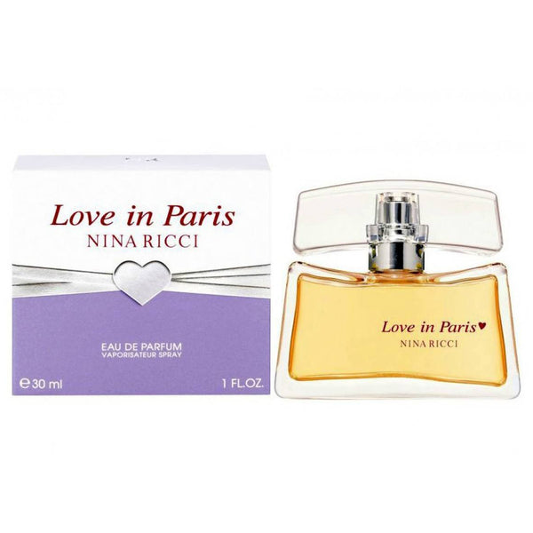Love in Paris by Nina Ricci 30ml EDP