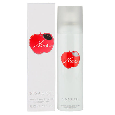 Nina by Nina Ricci 150ml Deodorant Spray