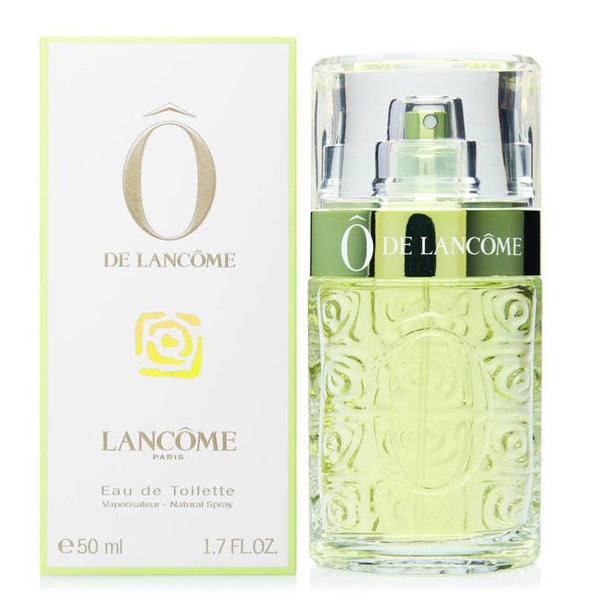 O De Lancome by Lancome 50ml EDT
