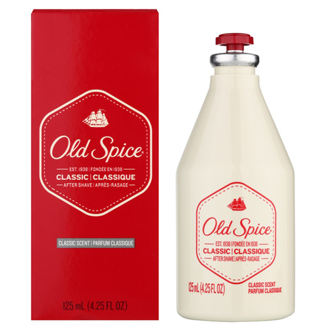 Old Spice Classic 125ml After Shave for Men