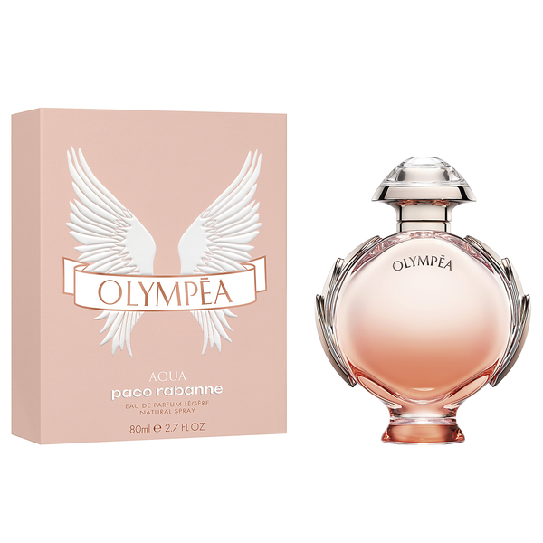 Olympea Aqua by Paco Rabanne 80ml EDP