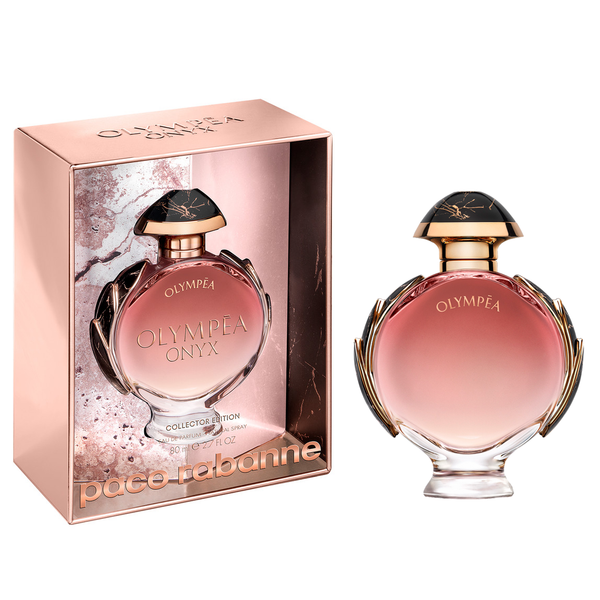 Olympea Onyx by Paco Rabanne 80ml EDP