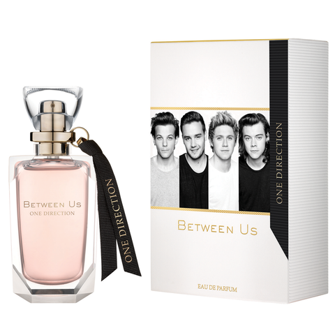 Between Us by One Direction 50ml EDP