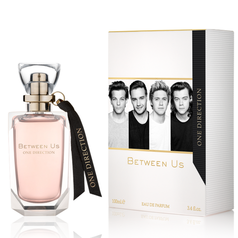 Between Us by One Direction 100ml EDP