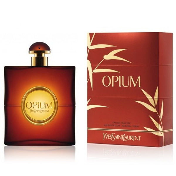 Opium by Yves Saint Laurent 50ml EDT