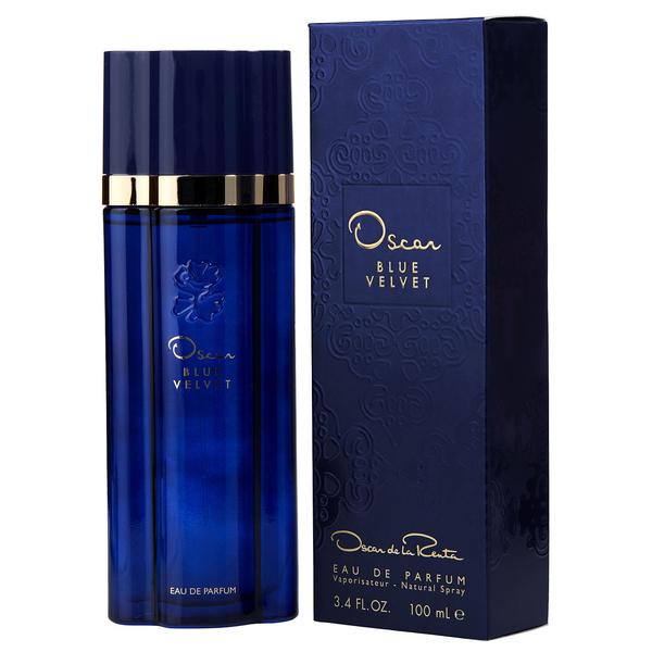 Blue Velvet by Oscar De La Renta 100ml EDP