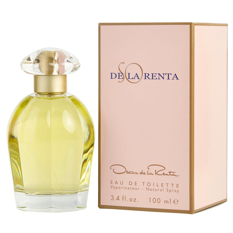 So De La Renta by Oscar De La Renta 100ml EDT