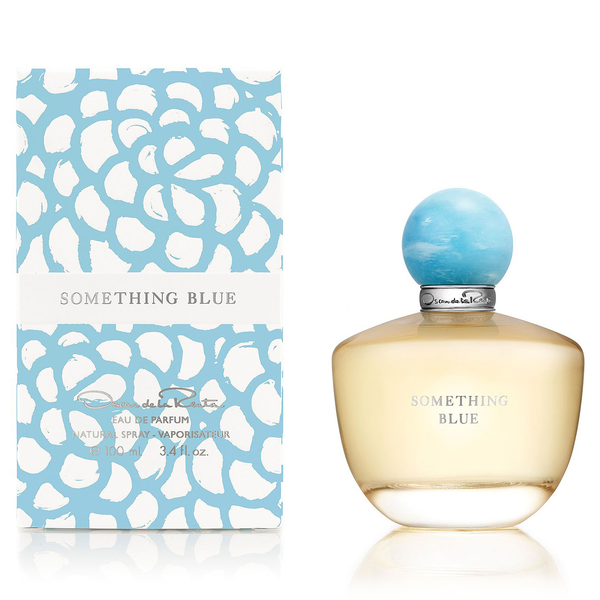 Something Blue by Oscar De La Renta 100ml EDP
