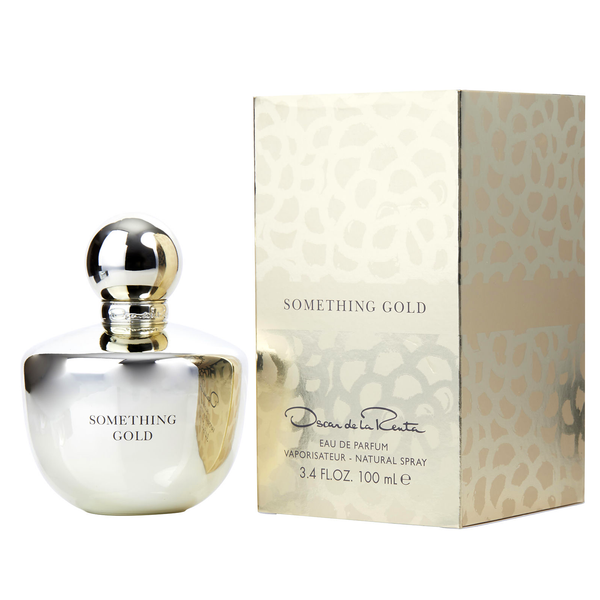 Something Gold by Oscar De La Renta 100ml EDP
