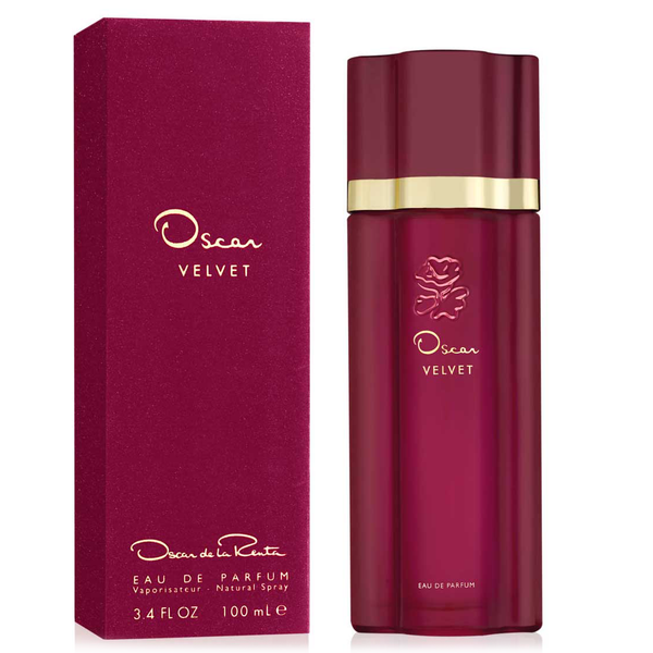 Velvet by Oscar De La Renta 100ml EDP for Women