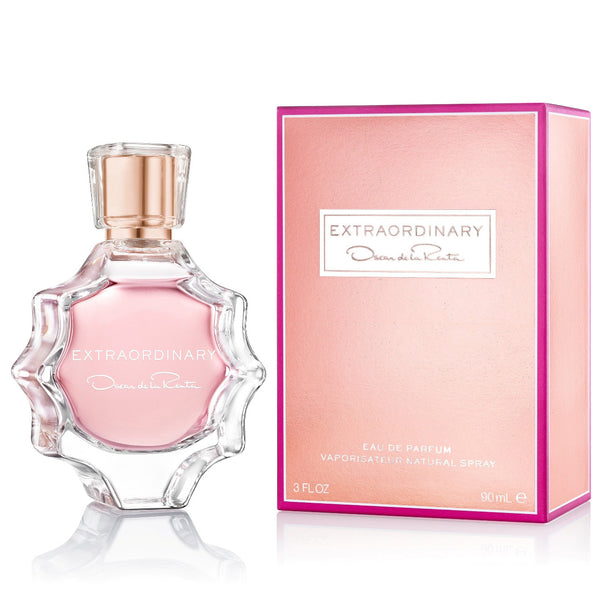 Extraordinary by Oscar De La Renta 90ml EDP