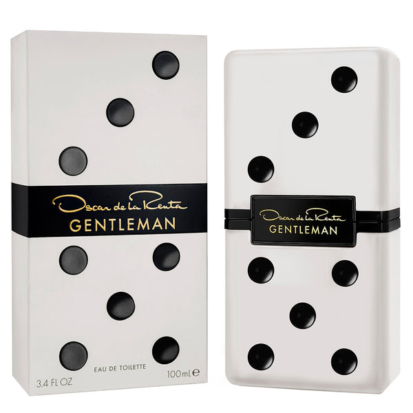 Gentleman by Oscar De La Renta 100ml EDT