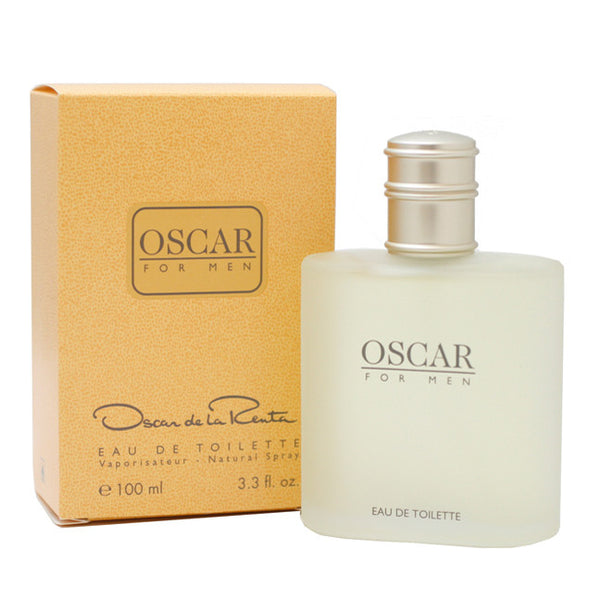 Oscar for Men by Oscar de la Renta 100ml EDT