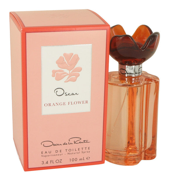 Oscar Orange Flower by Oscar De La Renta 100ml EDT