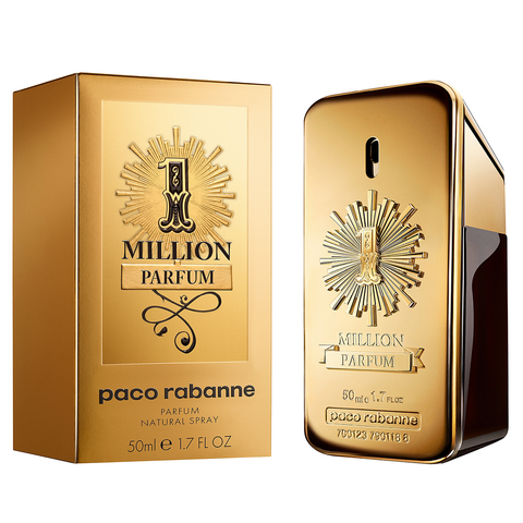 One Million by Paco Rabanne 50ml Parfum
