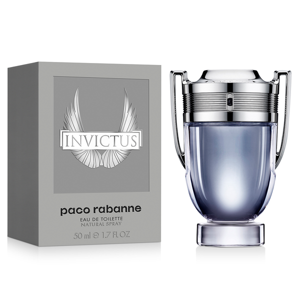 Invictus by Paco Rabanne 50ml EDT