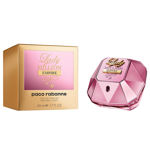 Lady Million Empire by Paco Rabanne 50ml EDP