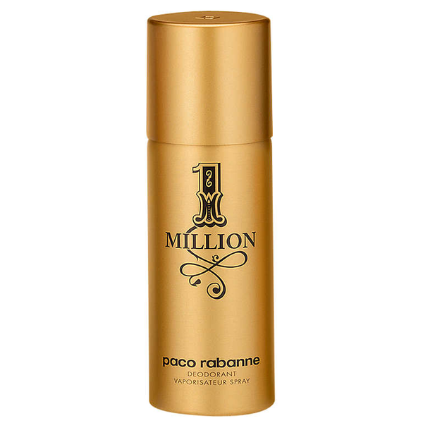 One Million by Paco Rabanne 150ml Deodorant Spray