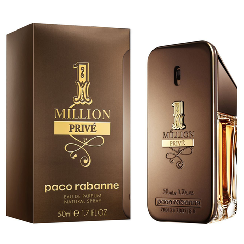 One Million Prive by Paco Rabanne 50ml EDP